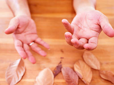 5 reasons your hands are shaking more than they should