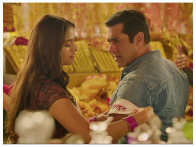 'Naina Lade' song ft. Salman-Saiee is out