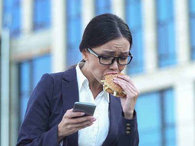 Do you eat really fast? Here is what it does to your body