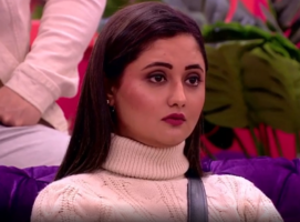 BB13: Rashami wants to quit as she suffers hairline fracture