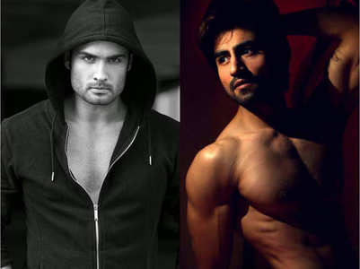 Vivian becomes 3rd sexiest Asian man in world