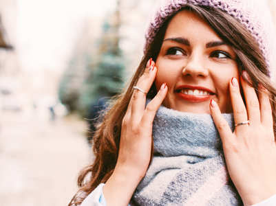 How to keep your skin hydrated during winters