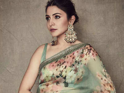 5 times Bollywood stars made a case for printed saris