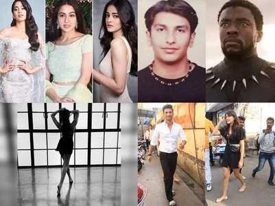 Ananya on Sara, Janhvi,Tara's Dec mood & more