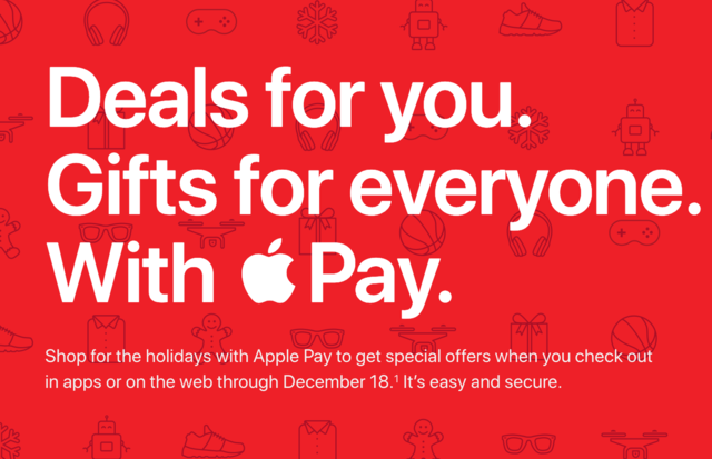 Using Apple Pay? Here are 12 exclusive discounts you can avail