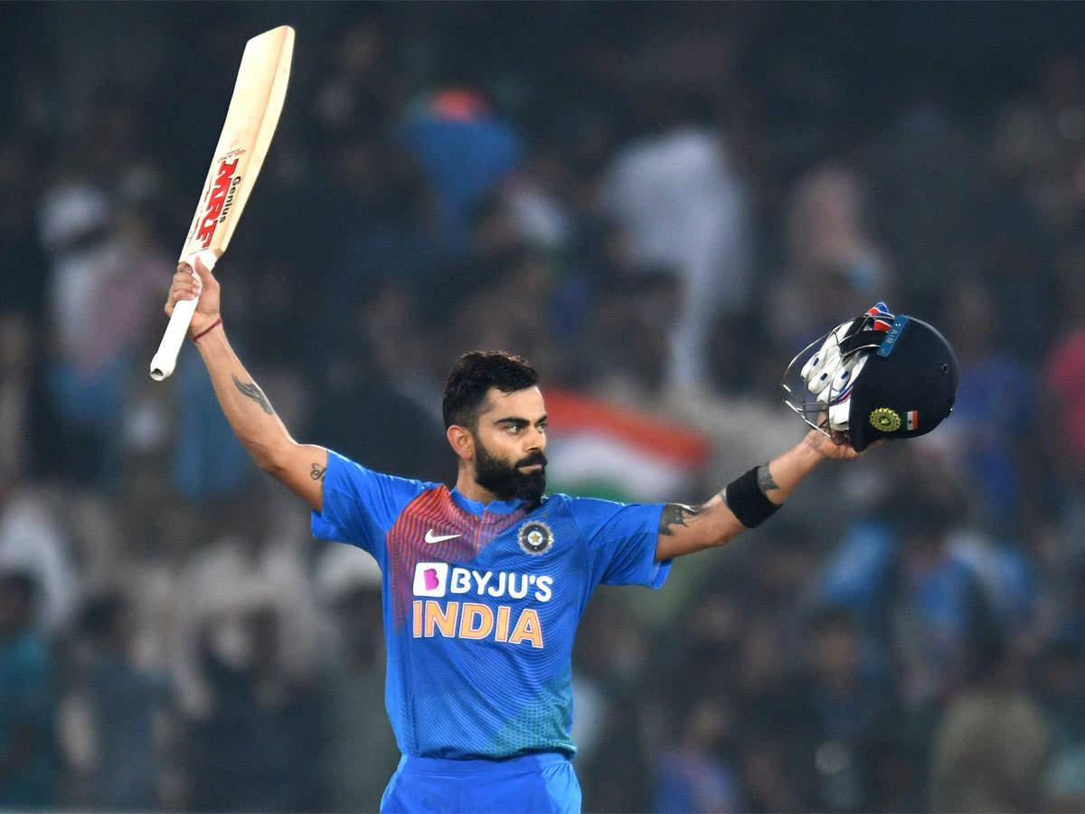 1st T20I: Virat Kohli, KL Rahul bat West Indies out of contest as India win by 6 wickets | Cricket News - Times of India