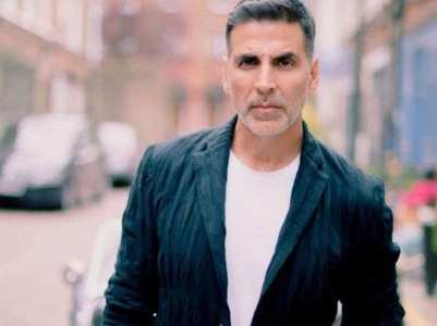 Akki applies for Indian passport; fans comment