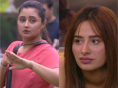 BB: Rashami  calls Mahira '2 rs personality'
