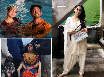 Sara shares a post as 'Kedarnath' clocks 1 year