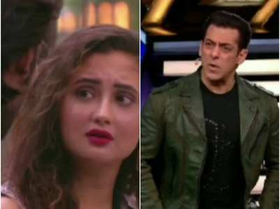 BB: Salman reveals Arhaan's shocking secrets