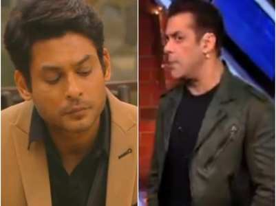 BB: Salman asks Sid-Shehnaz to pack bags