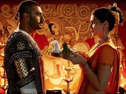 'Panipat' box office collection day 1