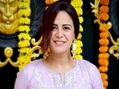 Jassi fame Mona Singh set to tie the knot