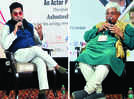 The two-day literature festival concludes on a grand note in Kanpur