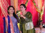 Shilpam Khanna and Pari Beri