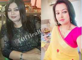 How this woman lost 11 kgs and beat PCOD!