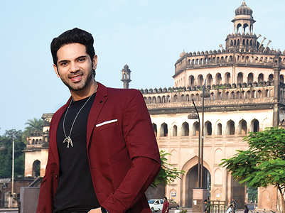 I just love coming to Lucknow: Ankit Bathla