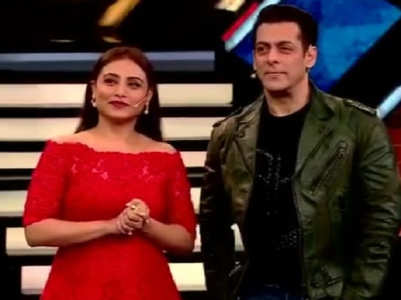 BB13: Salman didn't keep Rani's promise
