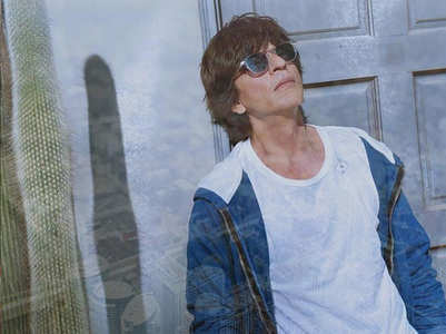 SRK's 'meaningful' caption will win you over