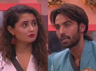 BB13: Rashami learns about Arhaan's child