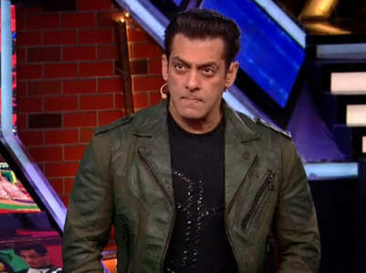 Salman: I don't want to be a part of TV