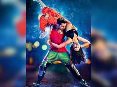 Street Dancer 3D trailer to be out on Dec 18