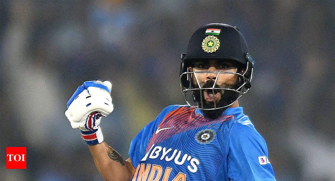 India vs West Indies: Beware the fury of a frustrated Virat Kohli