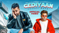 Latest Punjabi Song Gediyaan Sung By Sharry Maan featuring MistaBaaz