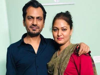 Nawazuddin Siddiqui's sister passes away