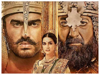 'Panipat' box-office collection Day 2