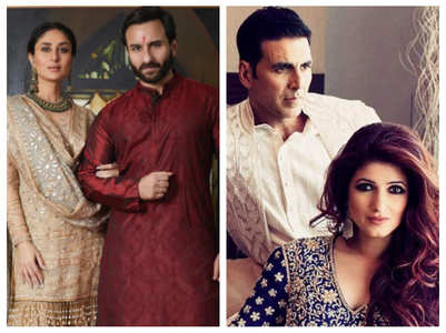 Real-life jodis which didn't work on the big screen