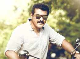 Ajith to start shooting for Vinoth's directorial in Hyderabad