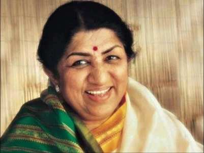 Lata returns home from hospital after 28 days