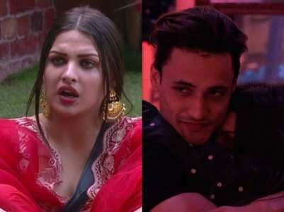 BB13: Himanshi Khurana gets eliminated