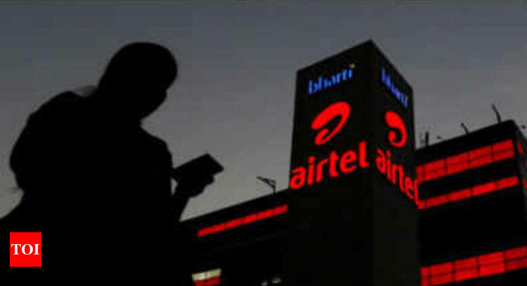 Bharti Telecom seeks Rs 4,900 crore FDI nod; infusion to make Airtel foreign firm