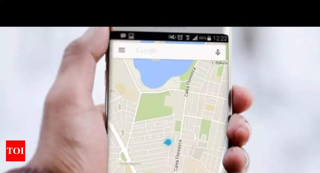 Google Maps may be getting a new 'lightning feature'