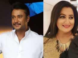 Darshan's next will see Sumalatha Ambareesh in pivotal role