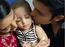 Parth Samthaan gives 'fishy kisses' to baby niece on set as Erica Fernandes holds her; watch video