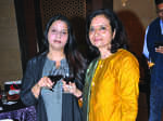 Bhawana Mishra and Anita Mishra