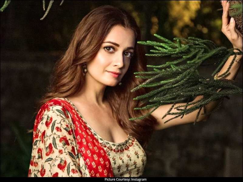 Dia Mirza opens up about how she dealt with separation from ...