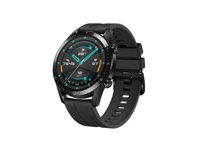 Huawei announces offers on Watch GT2 smart watch