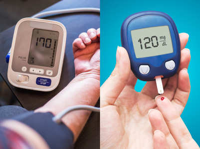 Six herbs to control hypertension and diabetes
