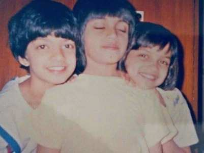 Can you recognize Deepika in this pic?