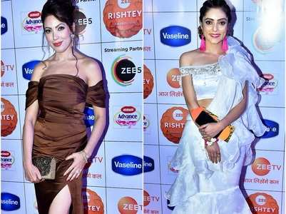 Worst dressed celebs at an award function