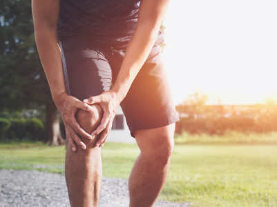 Suffering from knee pain? Try these 4 exercises