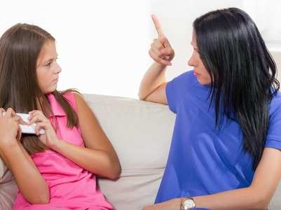 Think you have a nagging mom? It might be good for you, finds this study!