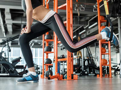Weight loss: This is the best exercise to tone your legs and butt