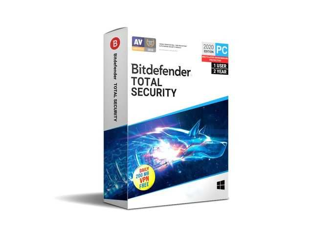 Bitdefender launches Total Security 2020 Limited Edition Version at Rs 1,495