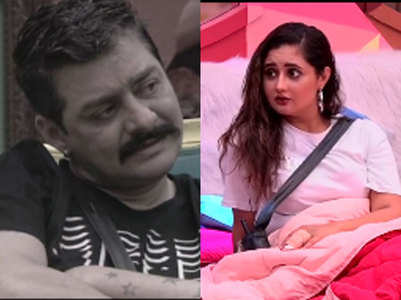 BB13: Bhau-Rashami discuss Sidharth