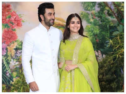 Alia and Ranbir to tie the knot in Kashmir?